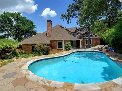 With Swimming Pool Homes For Sale In Irving Tx Realtor Com