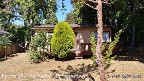 Photo of 3603 Vista St, Clearlake, CA 95422