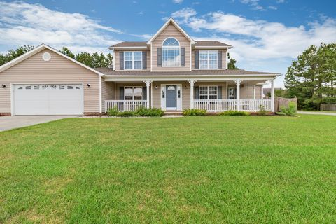 Northside At The Commons Jacksonville Nc Real Estate Homes For