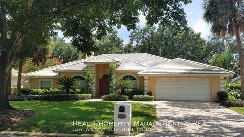 Photo of 7750 Apple Tree Cir, Orlando, FL 32819