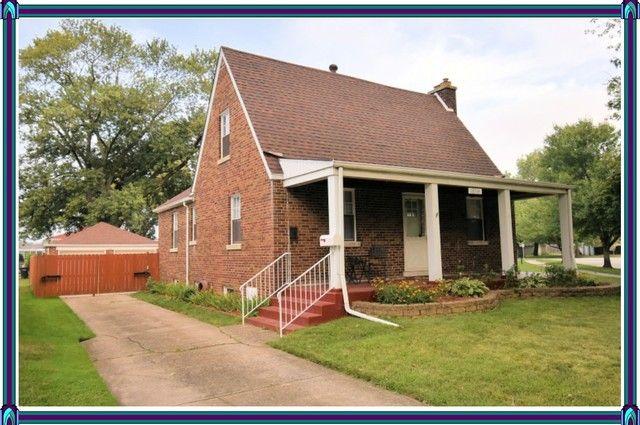 18514 Walter St Lansing, IL 60438