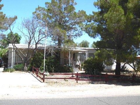 1365 E McVicar Ave, Kingman, AZ 86409