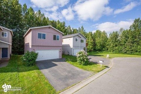 6520 Desiree Loop, Anchorage, AK 99507