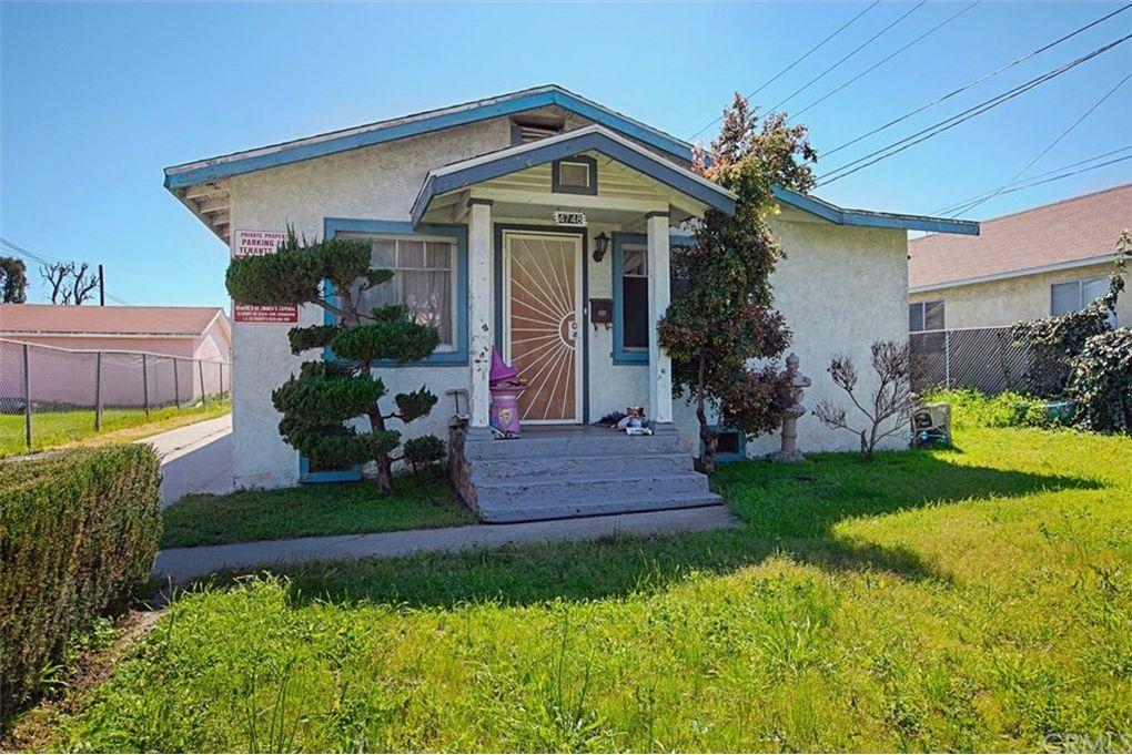 4748 Live Oak St Cudahy, CA 90201