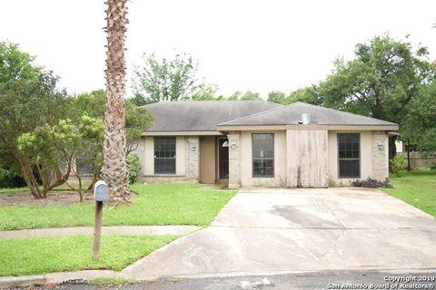 Brooks City Base, TX Real Estate - Brooks City Base Homes