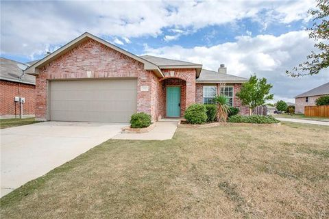 Photo of 300 Blue Sage Dr, Fate, TX 75087