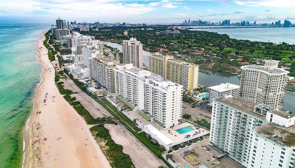 5601 Collins Ave Apt 1703, Miami Beach, FL 33140