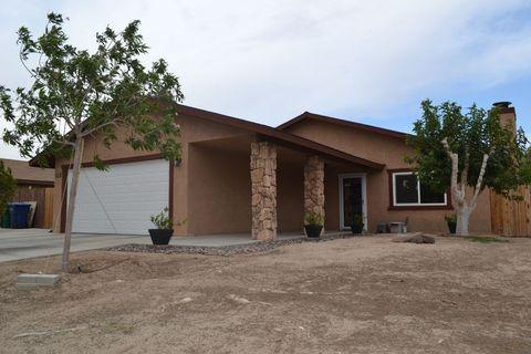 624 Lakeview Ct, Ridgecrest, CA 93555