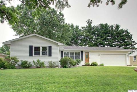 4111 Pine Tree Rd, Quincy, IL 62305