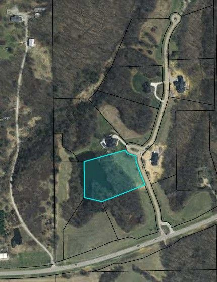 Lake Ridge Estates 2 Pt Lot 1 North Liberty, IA 52317
