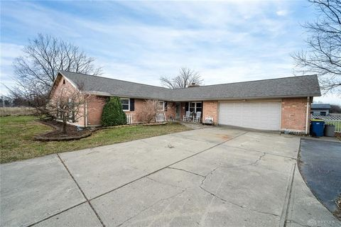 11221 Putnam Rd, Union, OH 45322