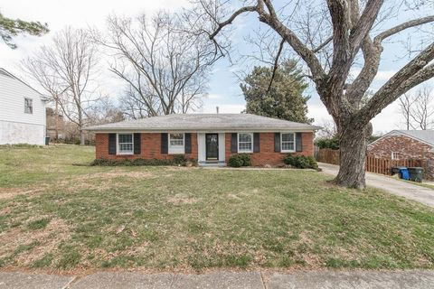 Photo of 1031 Castleton Way, Lexington, KY 40517