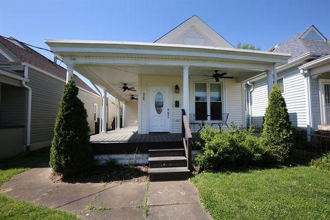 Photo of 924 Lydia St, Louisville, KY 40217