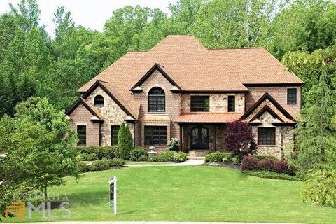 15770 Manor Trce, Milton, GA 30004