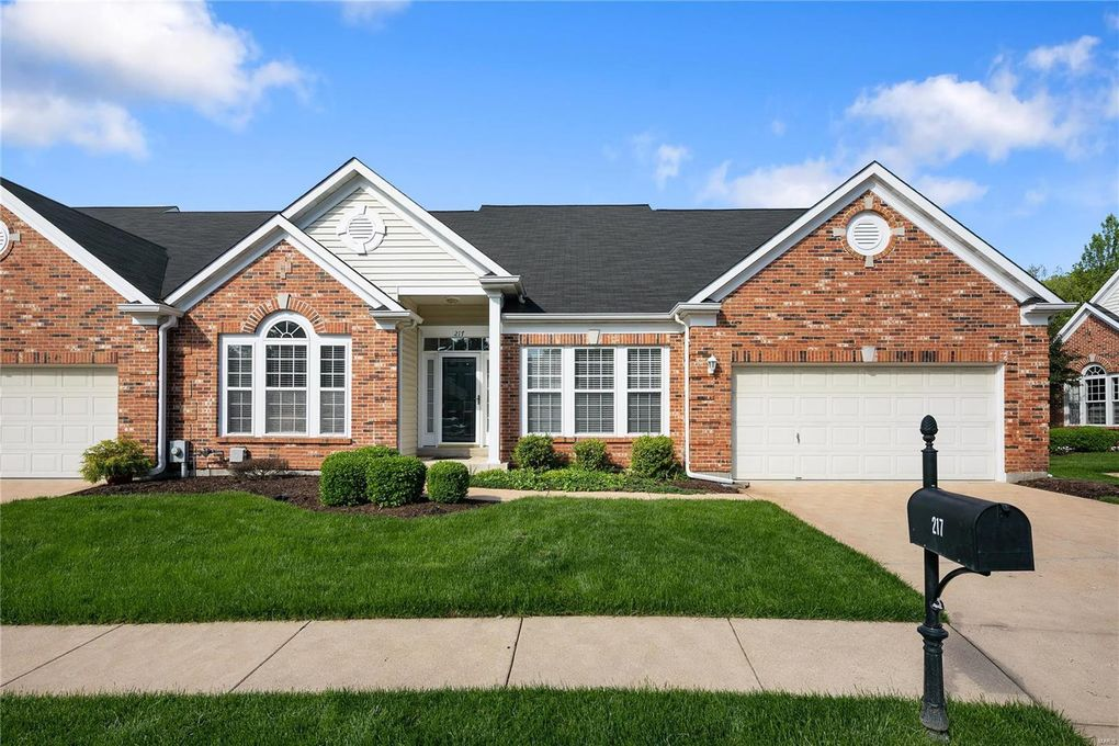217 Whitebrook Ct Chesterfield, MO 63017