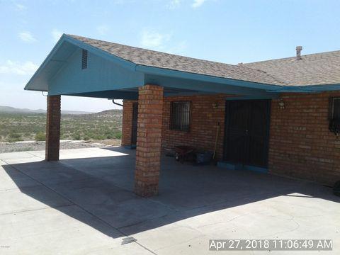 Photo of 3757 E Haymore Ranch Rd, Douglas, AZ 85607