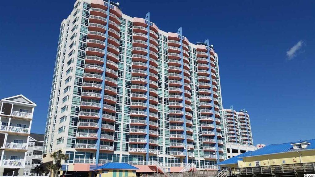 N Ocean Blvd Myrtle Beach Rentals
