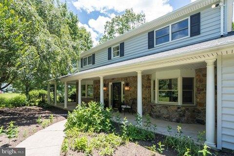 Homes For Sale near Loudoun Valley High School