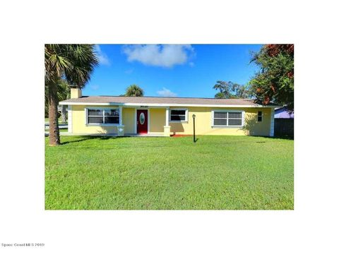 Photo Of 9030 Highway 1 Micco Fl 32976