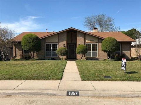 Photo of 1857 Chisolm Trl, Lewisville, TX 75077