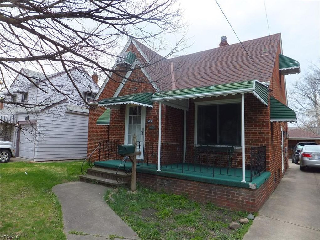 5708 Vandalia Ave Cleveland, OH 44144