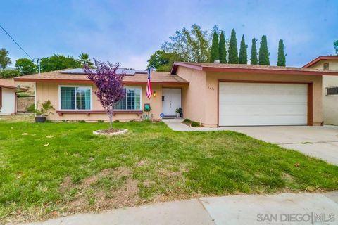 Photo of 1475 Shipley Ct, San Diego, CA 92114