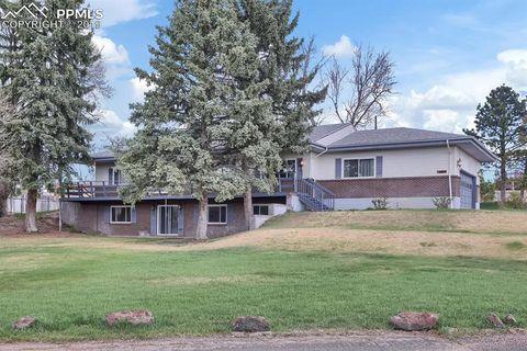 Photo of 3016 Wellshire Blvd, Colorado Springs, CO 80910