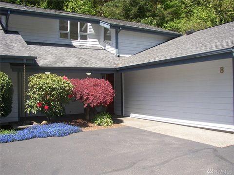 Photo of 2955 Glenwood Dr Apt 8, Longview, WA 98632