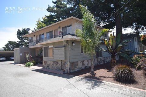 Photo of 832 Paget St Unit 4, Santa Cruz, CA 95062
