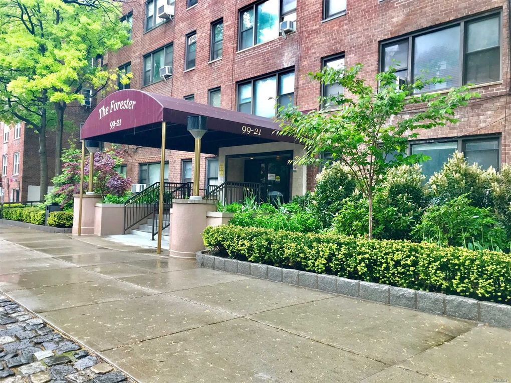 99 21 67th Rd Unit 7E Forest Hills NY 11375
