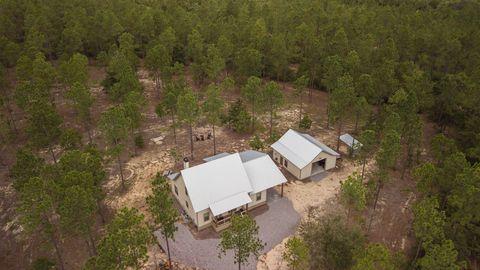 Photo of 824 N Planters Dr, Laurel Hill, FL 32567