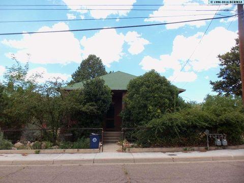 305 Pinos Altos St, Silver City, NM 88061