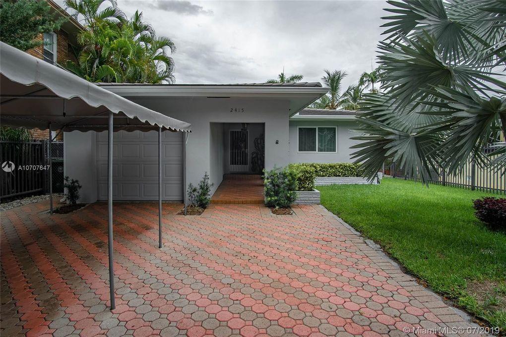 2415 Tr Ave Miami Fl 33133