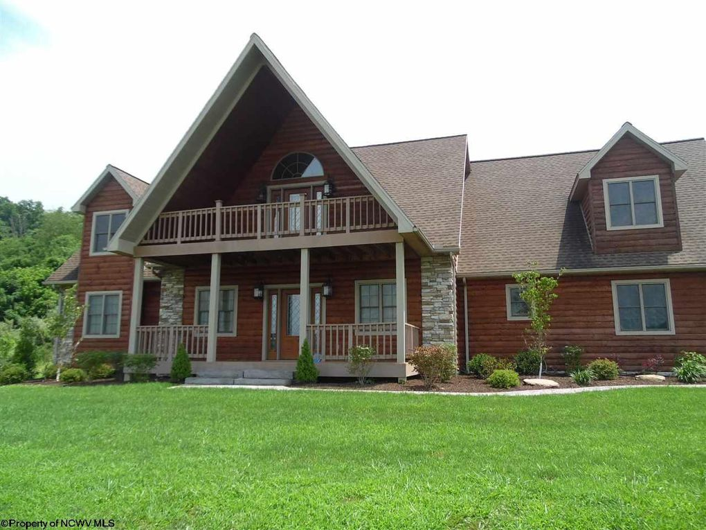 867 Lakeview Dr Horner, WV 26372