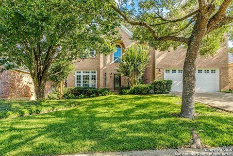 Stone Oak, San Antonio, TX Real Estate & Homes for Sale