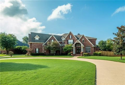 Manors On Blossom Way Creek Rogers Ar Real Estate Homes For Sale