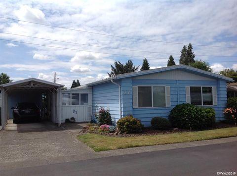 Salem, OR Mobile & Manufactured Homes for Sale - realtor com®