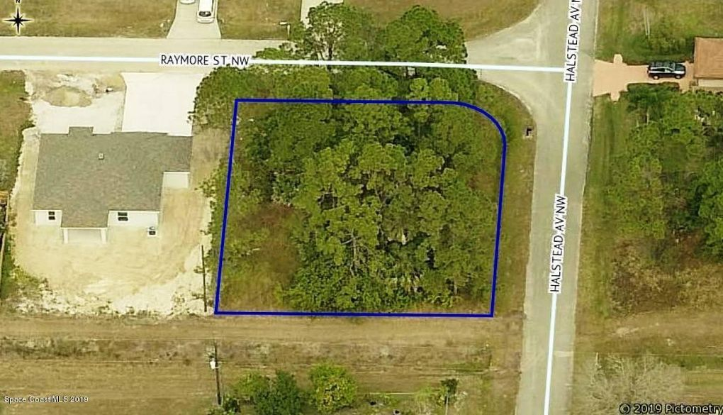 Raymore Null, Palm Bay, FL 32907