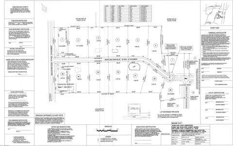 Whistling Oaks Dr Lot 6, Glendale, KY 42740
