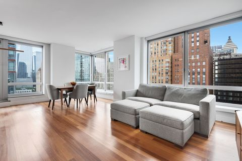 30 West St Apt 20 B, Manhattan, NY 10004