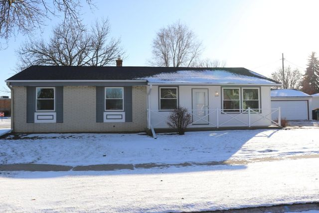 2207 W Lindenwood Ave Oak Creek Wi 53154