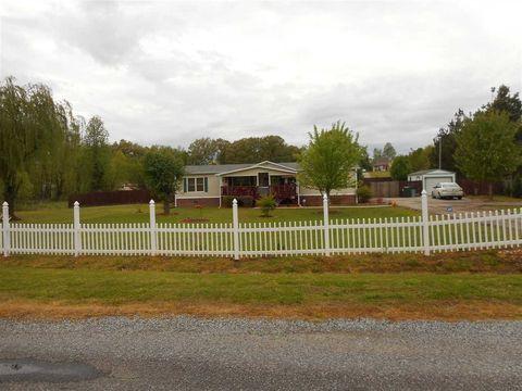 660 Maple Hill Rd, Ripley, TN 38063