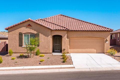 38628 S Running Roses Ln, Tucson, AZ 85739