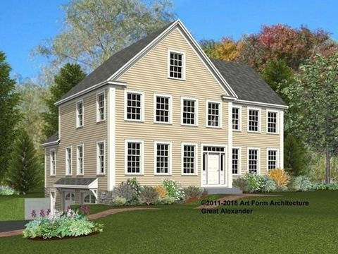 8 Point Shore Dr, Amesbury, MA 01913