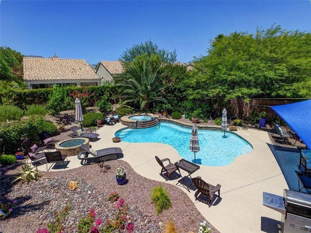 3309 Tuscany Village Dr, Las Vegas, NV 89129 - Recently ...