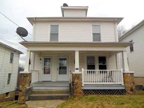 1501 7th St Se Unit Upper, Roanoke, VA 24013