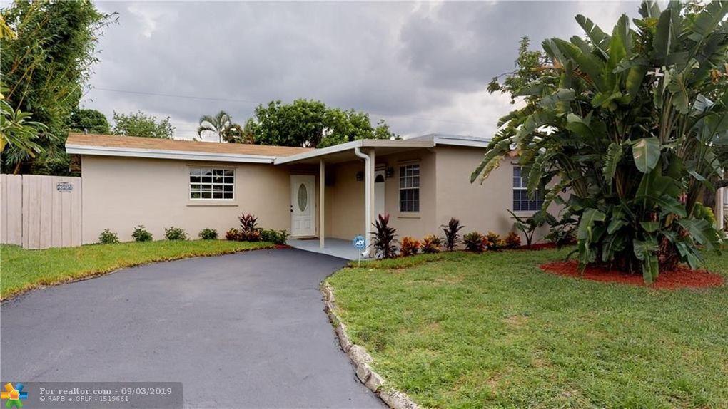 7150 Meade St Hollywood, FL 33024
