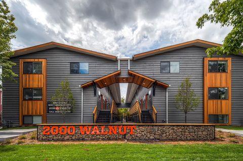 Photo of 2000 Walnut St Apt 106, Boulder, CO 80302