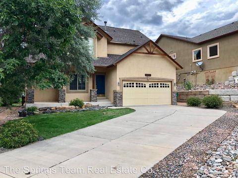 Photo of 4466 College Park Ct, Colorado Springs, CO 80918