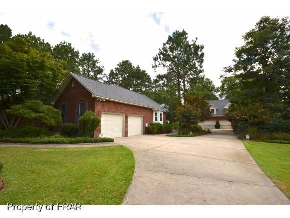 6917 Tayberry Ct, Fayetteville, NC 28306